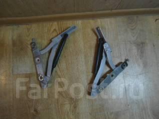 Крепление багажника. Nissan Teana, PJ32, TNJ32, J32R, J32