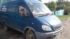 ГАЗ 2705. Продается газель 2705, 2 400 куб. см., 1 500 кг.