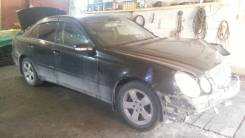 Mercedes-Benz E-Class. W211, OM646DE22LA