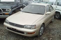 Toyota Corona. ST190, 4S