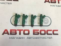 Инжектор. Toyota: Crown, Scion, Echo Verso, ist, bB, Yaris, Corolla Fielder, WiLL VS, Porte, Succeed, Vitz, Allion, Corolla, Prius, Premio, Vios, Coro...