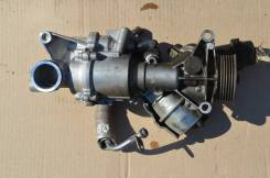 Помпа водяная. Mercedes-Benz E-Class, C207, W212 Двигатели: M, 274, DE, 20, AL