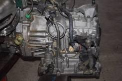 Автоматическая коробка переключения передач. Nissan Micra, K12 Nissan AD Nissan March, K12 Nissan Sunny Двигатель CR12DE