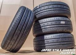 Bridgestone Ecopia PRV. Летние, 2013 год, износ: 20%, 4 шт
