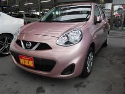 Nissan March. вариатор, передний, 1.2, бензин, 27 000 тыс. км, б/п. Под заказ