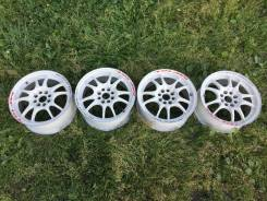 Honda Mugen. 7.0x15, 4x100.00, ET40, ЦО 56,1мм. Под заказ