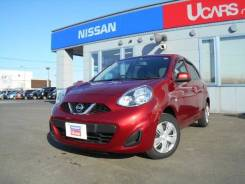 Nissan March. вариатор, 4wd, 1.2, бензин, 41 000 тыс. км, б/п. Под заказ