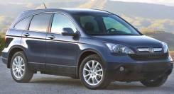 Honda CR-V. RE7, K24Z4