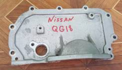 Крышка лобовины. Nissan: Bluebird Sylphy, Bluebird, AD, Avenir, Almera, Expert, Tino, Wingroad, Primera Camino Двигатели: QG18DE, QG18DEN