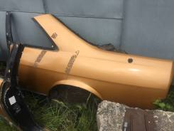 Крыло. Nissan Skyline, ECR33