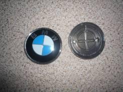 Эмблема багажника. BMW 3-Series, E30, E28 BMW 5-Series, E28