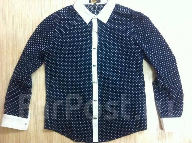 e853d23364a Мужская рубашка Zilli - Основная одежда в Хабаровске