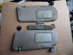 Кронштейн козырька солнцезащитного. Mitsubishi RVR, N61W, N71W, N73WG, N64WG, N74WG Двигатели: 4G93, GDI