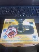 Видео регистратор advocam FD8 GOLD-GPS, антирадар 1300р разрешение