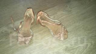 Туфли бальные. 23