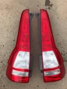 Стоп-сигнал. Honda CR-V, RE7, RE5, RE3, RE4 Двигатели: K24Z4, K24A, R20A2