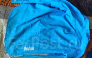 Рубашки джинсовые. Рост: 128-134 см