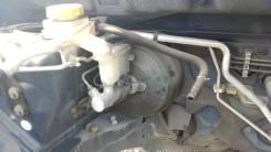 Вакуумный усилитель тормозов. Nissan X-Trail, NT30, T30, PNT30 Двигатели: QR20DE, QR25DE, SR20VET