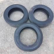 Bridgestone Potenza RE-11. Летние, 2006 год, износ: 20%, 3 шт