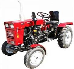 "Калибр. Продам мини трактор """", 12 л.с. Под заказ"