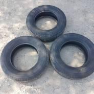 Dunlop Grandtrek. Летние, 2011 год, износ: 10%, 3 шт
