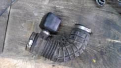 Патрубок воздухозаборника. Chevrolet Tracker