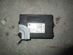 Блок управления. Nissan Almera, N16