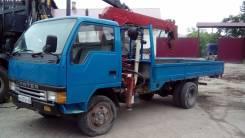 Mitsubishi Canter. Продам грузовик, 4 219 куб. см., 3 000 кг.