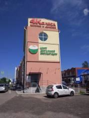 Новый магазин шин на Каштаке