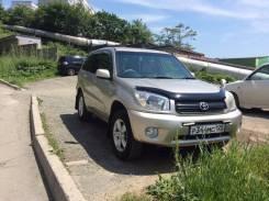 Toyota RAV4. автомат, 4wd, 2.0 (155 л.с.), бензин, 197 000 тыс. км