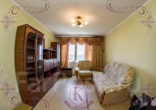 2-комнатная, улица Надибаидзе 17. Чуркин, агентство, 52 кв.м.