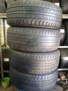 Dunlop Grandtrek AT22. Всесезонные, 2007 год, износ: 40%, 4 шт