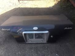 Крышка багажника. Nissan Laurel, GC35, GNC35, HC35, SC35, GCC35