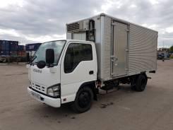 Isuzu Elf. Продаеться грузовик isuzu elf, 4 800 куб. см., 3 000 кг.