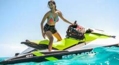 BRP Sea-Doo GTI. 90,00 л.с., 2017 год год
