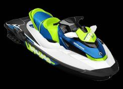 BRP Sea-Doo Wake. 155,00 л.с., Год: 2017 год