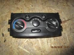 Блок управления климат-контролем. Chevrolet Aveo, T200