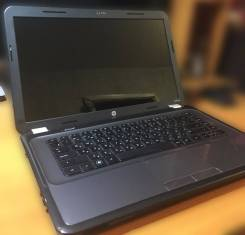 "HP Pavilion g6. 15.6"", ОЗУ 4096 Мб, диск 500 Гб, WiFi, Bluetooth, аккумулятор на 3 ч."