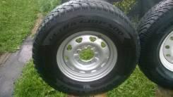 Продам колеса,. x16 5x139.70