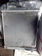 Радиатор охлаждения двигателя. Subaru Stella, RN2 Двигатель EN07