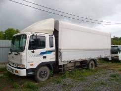 Hyundai Gold. Продаётся грузовой фургон 5тонн, 7 545 куб. см., 5 000 кг.