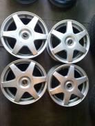 Bridgestone FEID. 6.0x15, 5x100.00, 5x114.30, ET45, ЦО 72,0мм.
