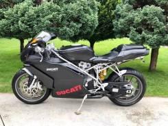 Ducati. 1 000 куб. см., исправен, без птс, без пробега. Под заказ