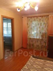 2-комнатная, улица Стаханова 35. сах. поселок, частное лицо, 44 кв.м. Интерьер