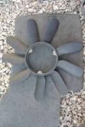 Вентилятор охлаждения радиатора. Mercedes-Benz M-Class, W163