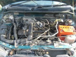 АКПП. Mazda Demio, DW5W Двигатели: B5ME, B5E