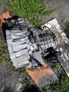 Автоматическая коробка переключения передач. Nissan Cube Двигатель CGA3DE