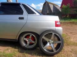 Комплект шестнадцатых колёс. 7.0x16 4x98.00 ET32 ЦО 58,6мм.