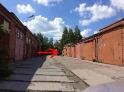 Гаражи капитальные. улица Высоцкого 1а, р-н Октябрьский, 27 кв.м.