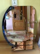 Продам зеркало настенное для ванны
